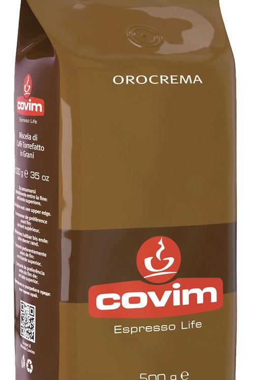 Covim OroCrema Caffè in Grani 500 g.