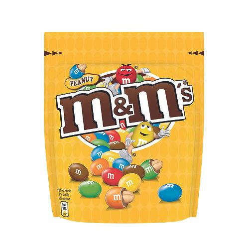 M & M'S 45 gr. - Confezione 5 pz.