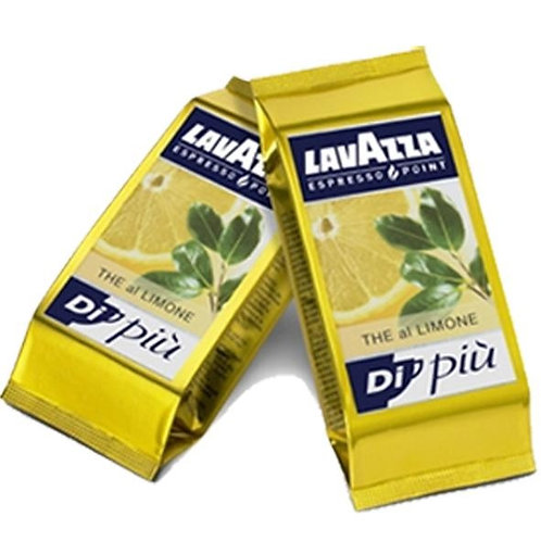 The al Limone Lavazza Espresso Point - 50 Capsule