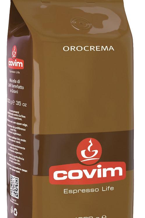 Covim OroCrema Caffè in Grani 1000 g.