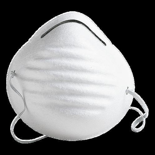 Mascherina protettiva anatomica fltrante