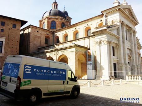 Eurocedibe a URBINO