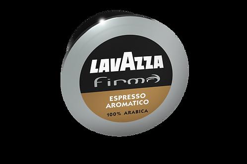 Espresso Aromatico  Lavazza Firma - 48 capsule