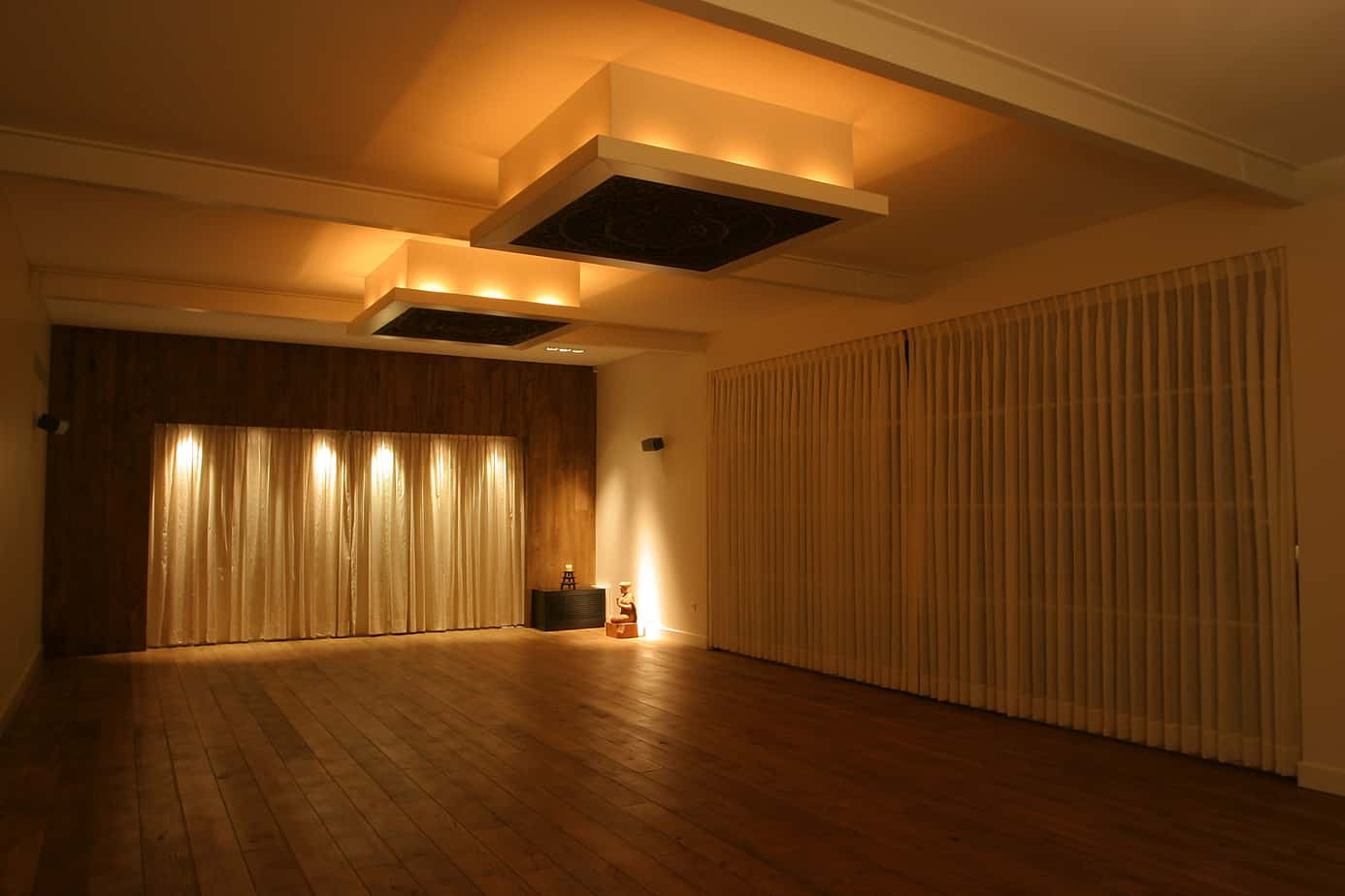 סדנת ריקוד מקודש ויוגה