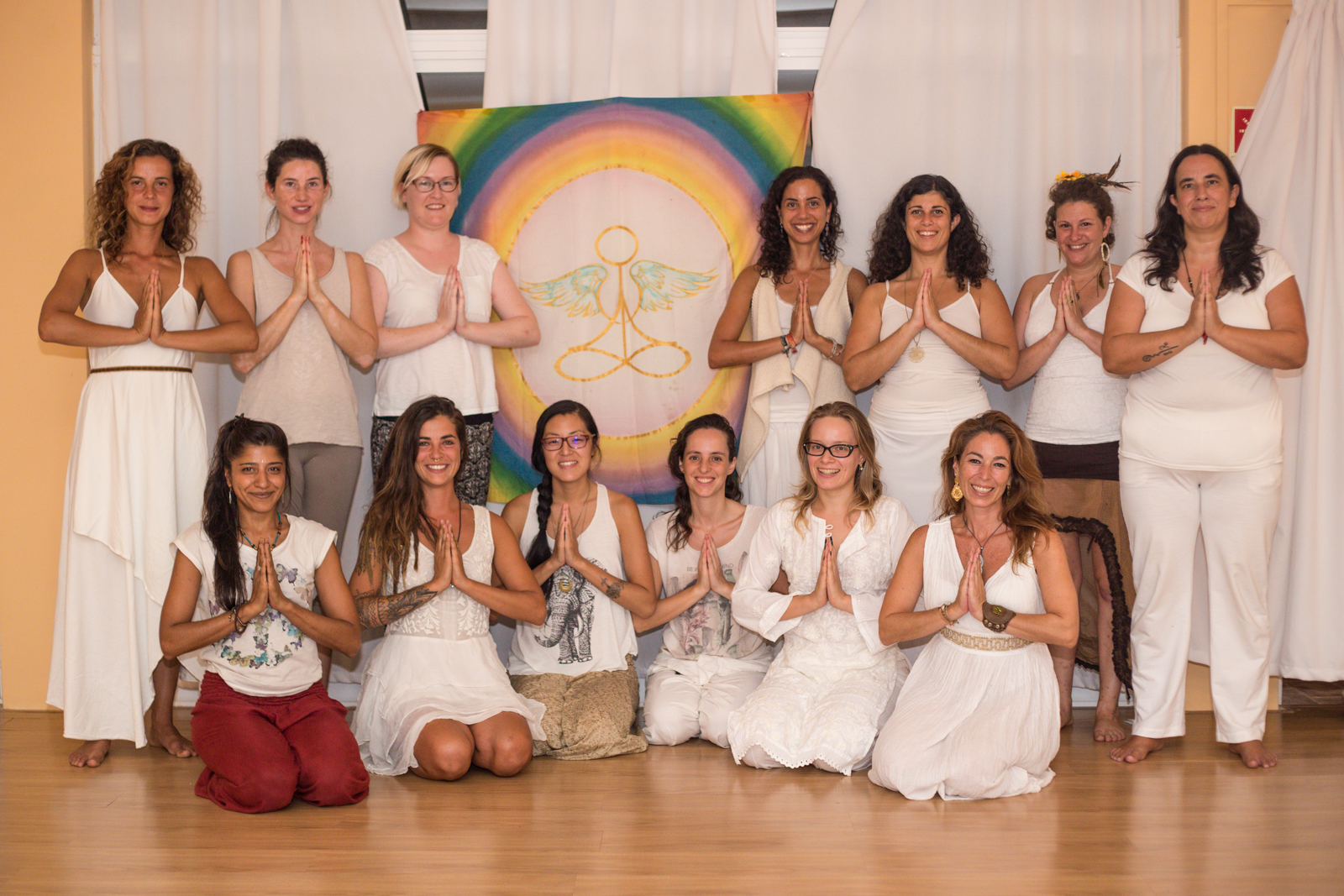 Shamanic Women Yoga Retreat