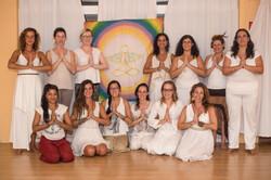 Shamanic Women Yoga Retreat