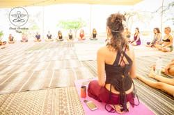Freedom Yoga workshop