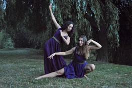 sacred dance retreat