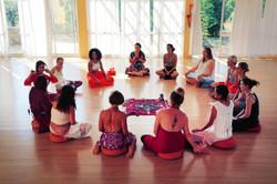 Shamanic Yoga Retreat