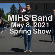 Video MIHS Spring Show