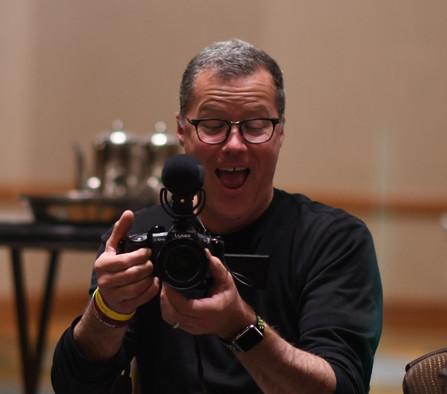 Band Videographer