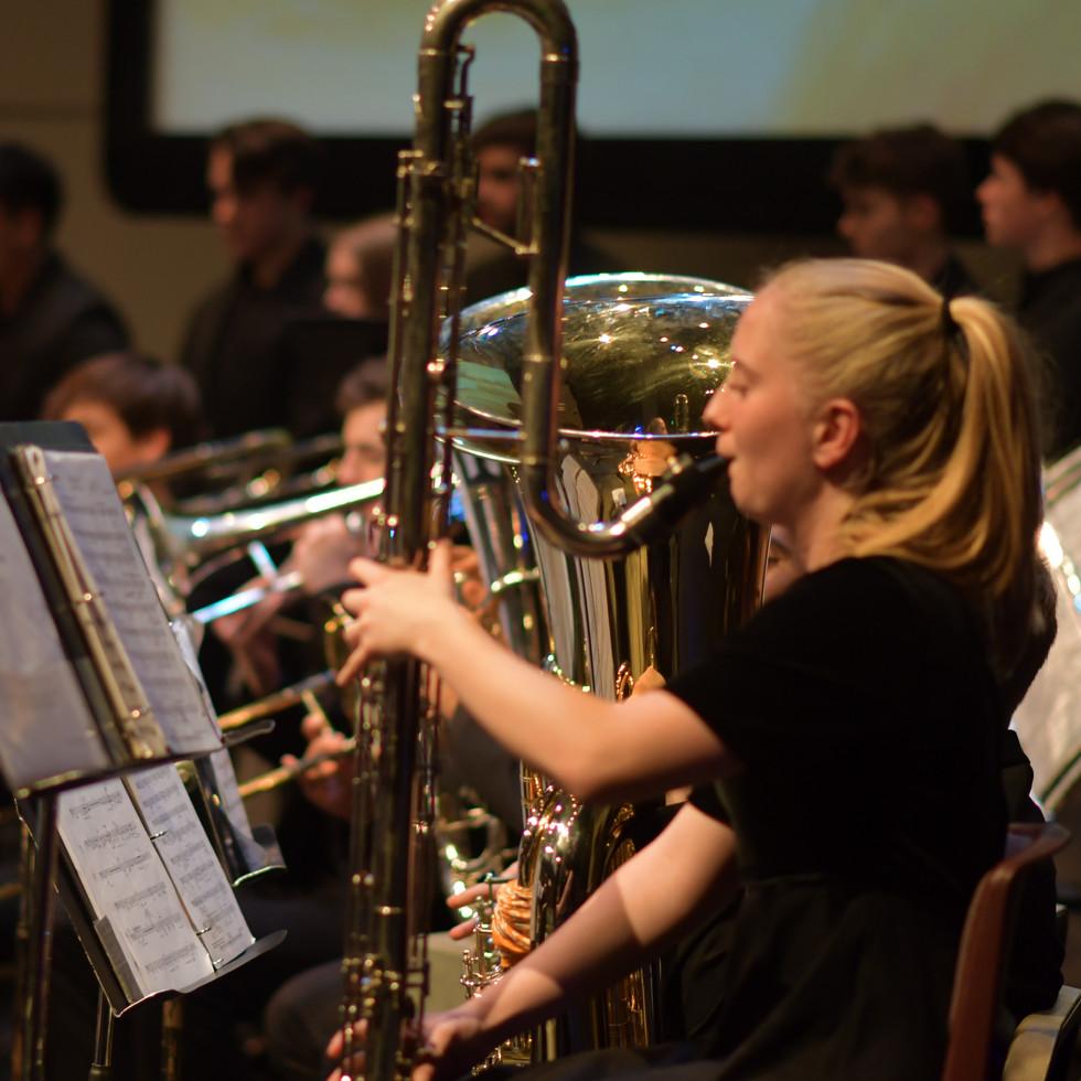 Wind Ensemble