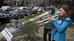 Mercer Island Porch Concerts ~ Mondays, 7pm