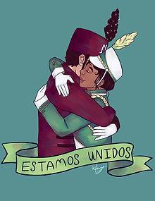 MI and BEG Hug