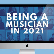 Being a Musician in 2021