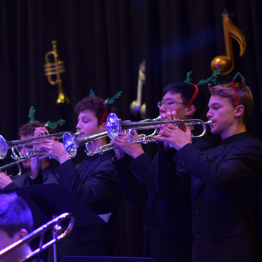 Holiday Jazz Concert