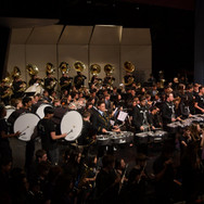 Joint MIHS and St. Pat's Concert
