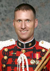 MISD Band welcomes United States Marine Band Consultants