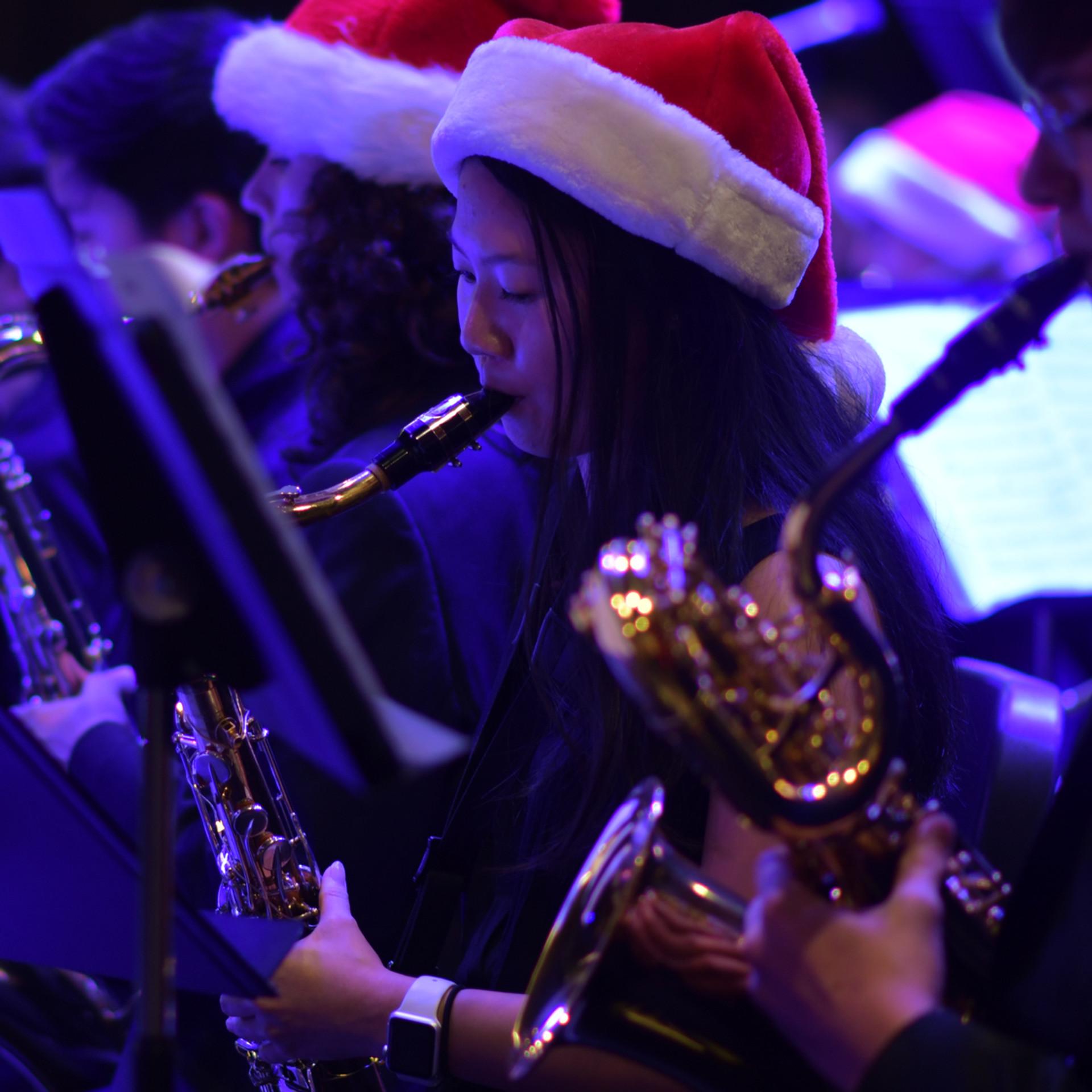 Winter Jazz Concert