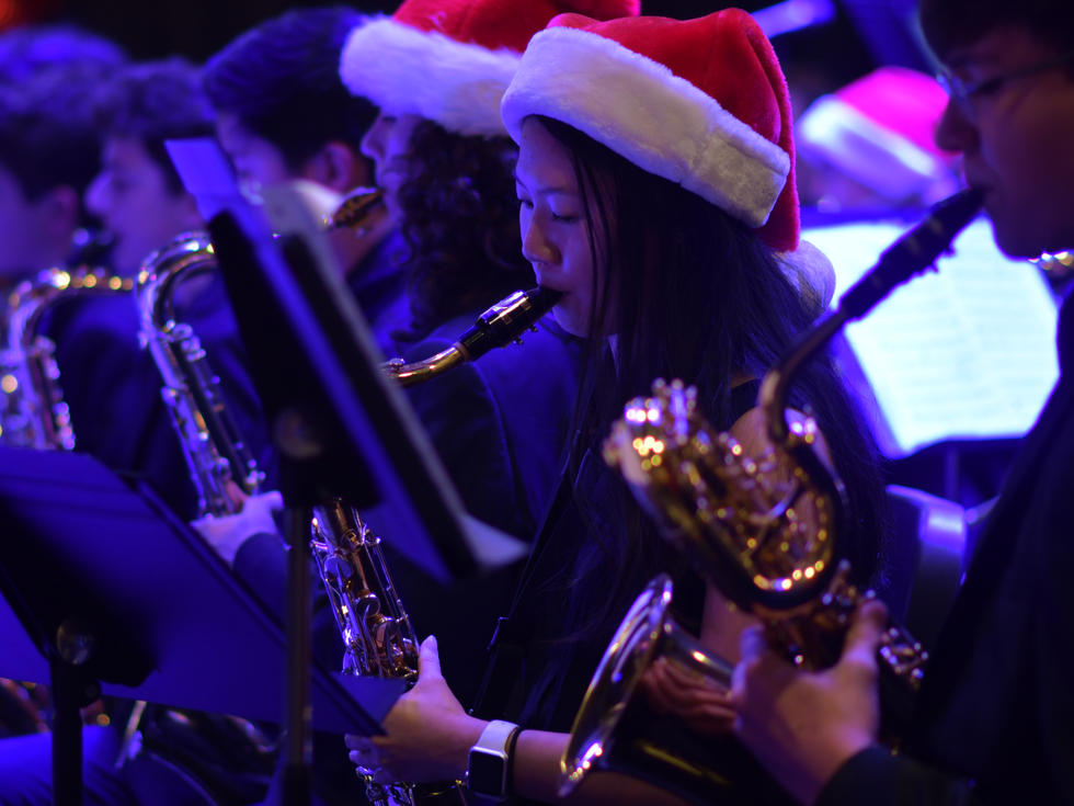 2019 Winter Jazz Concert