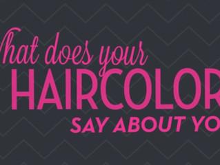 Longevity of Your Hair Colour!!