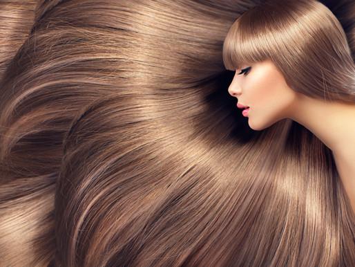Saiba como sua saúde influencia na beleza dos cabelos.