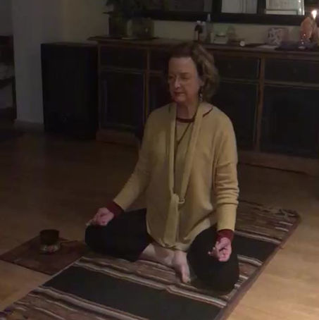 Meditación 2: Nuestras tres grandes fuerzas