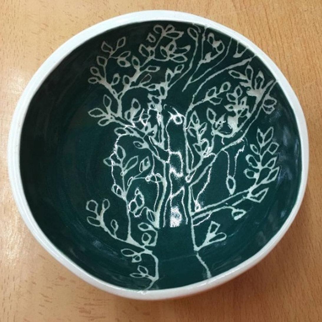 Clases y cursos taller de cer mica madrid for Curso de ceramica madrid