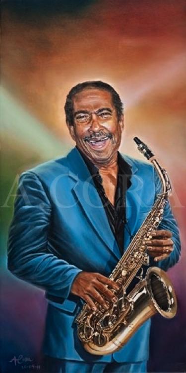 """Eddie """"La Bala"""" Pérez"""