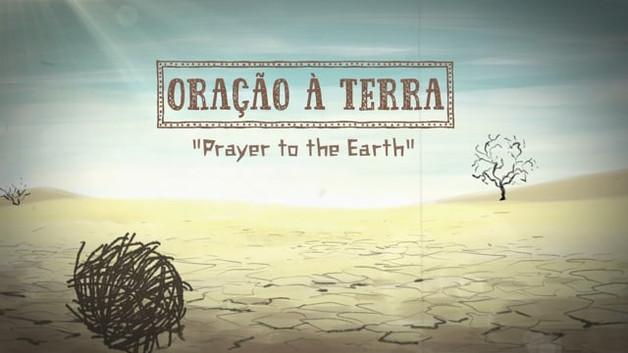 Trailer Oração à Terra