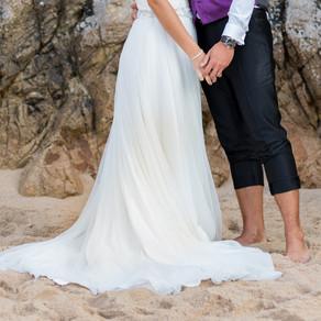 Sofia & Ricardo, Glam the Dress, Fotografia de Elopements em Sintra, Portugal