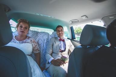 Casamento Ana & João