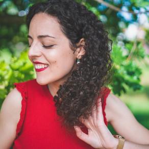 Carolina Nunes, Retrato Fotográfico na Lourinhã, Portugal