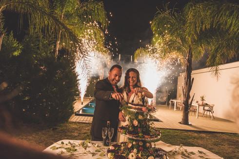 Casamento Isabel e Marcelo