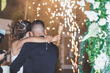 Casamento Christiana & Tiago