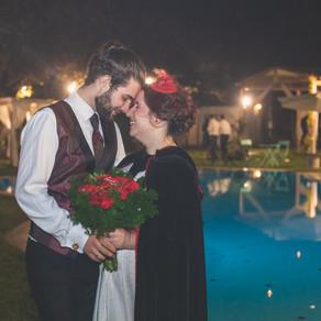 Ana & Fábio, Fotografia de Casamento em Lisboa, Portugal