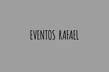 Eventos Rafael