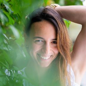 Mariana Fernandes, Retrato Fotográfico em Aveiro, Portugal