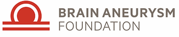 Brain Aneurysm Foundation Logo