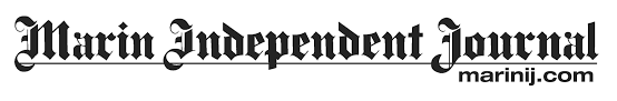 Marin Independent Journal Header