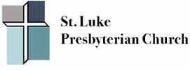 St. Luke Presbyterian Church Logo