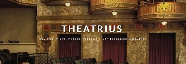 Theatrius Photo and Header