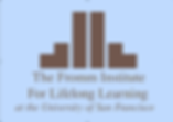 Fromm Institute For Lifelong Learning at the University of San Francisco Logo