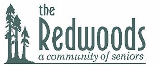 The Redwoods Logo