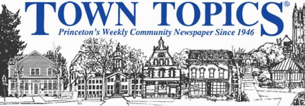 Princeton's Town Topics logo