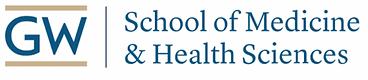 George Washington School of Medicine and Health Sciences Logo