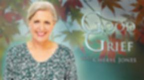 Cheryl Jones and Good Grief Header