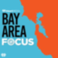 iHearg Radio Bay Area Focus logo