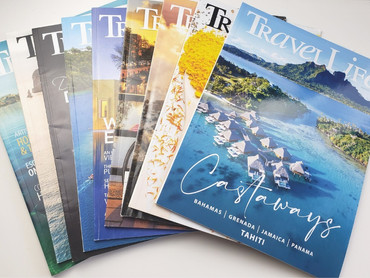 Travel Life Magazine
