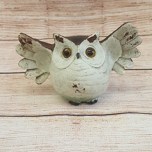 GIFTCRAFT STATUARY LITTLE OWL